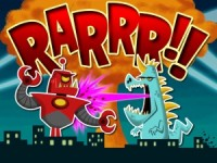 RARRR!! - Board Game Box Shot