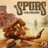 Go to the Spurs: A Tale in the Old West page