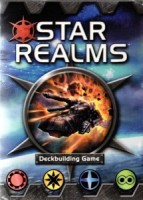 Star Realms - Board Game Box Shot