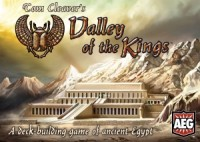 Valley of the Kings - Board Game Box Shot