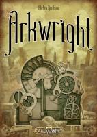 Arkwright - Board Game Box Shot