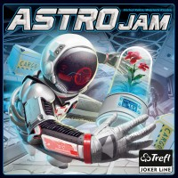 Astro Jam - Board Game Box Shot