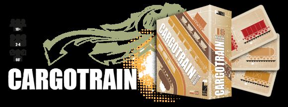 Cargotrain Banner
