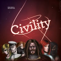 Civility - Board Game Box Shot