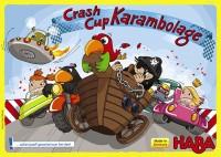 Crash Cup Karambolage - Board Game Box Shot