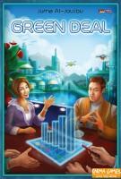 Green Deal - Board Game Box Shot