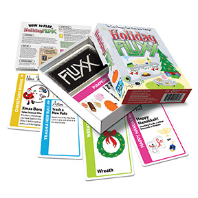 Holiday Fluxx Publisher Image