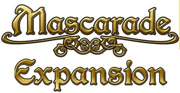 Mascarade Expansion Publisher Image 1