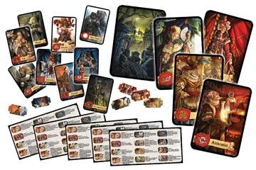 Mascarade Expansion Publisher Image 2
