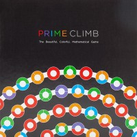 Prime Climb - Board Game Box Shot