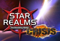 Star Realms: Crisis - Board Game Box Shot