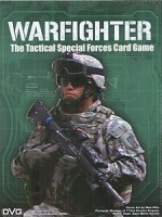 Warfighter Modern - Board Game Box Shot