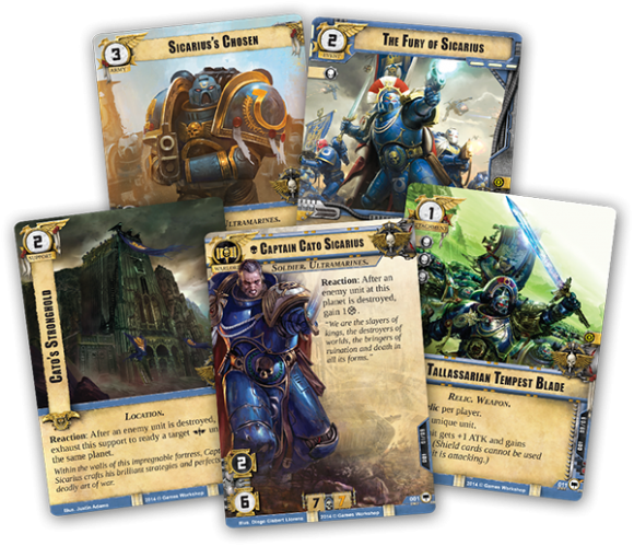 Warhammer Conquest Publisher Image 10