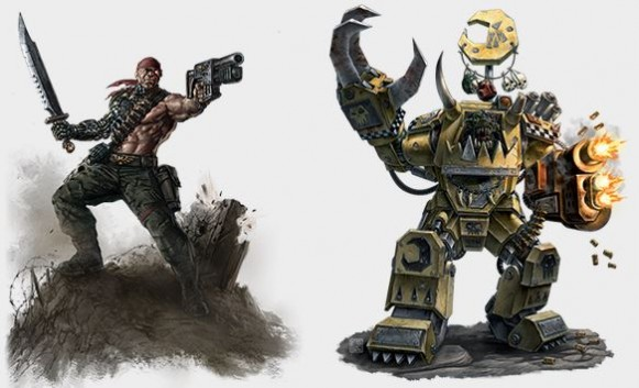 Warhammer Conquest Publisher Image 11