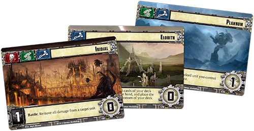 Warhammer Conquest Publisher Image 3