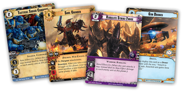 Warhammer Conquest Publisher Image 5