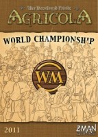 Agricola: WM-Deck (World Championship 2011) - Board Game Box Shot