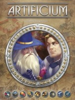 Artificium - Board Game Box Shot