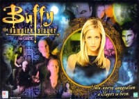 Buffy the Vampire Slayer: The Game - Board Game Box Shot