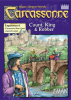Go to the Carcassonne: Count, King & Robber page