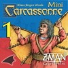 Go to the Carcassonne: Mini-expansion #1 - The Flying Machines (Second Edition) page