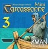 Go to the Carcassonne: Mini-expansion #3 - The Ferries (Second Edition) page