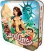 Go to the Cardline: Globetrotter page
