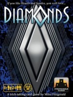 Diamonds - Board Game Box Shot