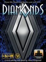 Diamonds - Board Game Box Shot
