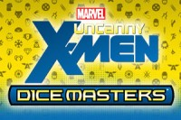 Marvel Dice Masters: Uncanny X-Men - Board Game Box Shot