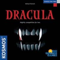 Dracula - Board Game Box Shot
