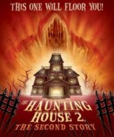 The Haunting House 2: The Second Story - Board Game Box Shot