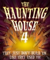 The Haunting House 4: They Just Don't Build 'Em Like They Used To! - Board Game Box Shot