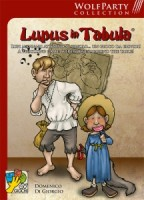 Lupus in Tabula - Board Game Box Shot