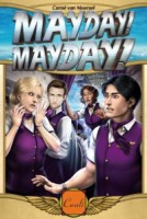 Mayday!Mayday! - Board Game Box Shot