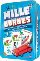Mille Bornes - Board Game Box Shot