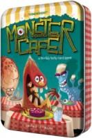 Monster Café - Board Game Box Shot