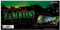 Oh No… Zombies! - Board Game Box Shot