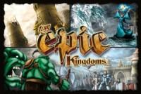 Tiny Epic Kingdoms - Board Game Box Shot