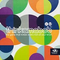Thinkamabob - Board Game Box Shot