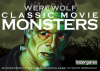 Go to the Ultimate Werewolf: Classic Movie Monsters (Second Edition) page