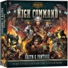 Go to the Warmachine: High Command – Faith & Fortune (core set) page