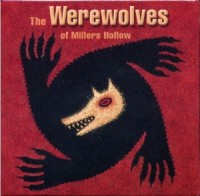 The Werewolves of Miller's Hollow - Board Game Box Shot