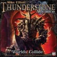 Thunderstone Advance: Worlds Collide - Board Game Box Shot