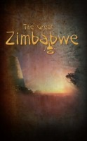 The Great Zimbabwe - Board Game Box Shot