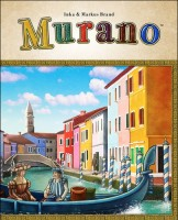 Murano - Board Game Box Shot