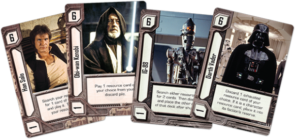 Star Wars Empire vs Rebellion Publisher Image 5