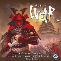 Age of War - Board Game Box Shot