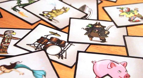 blurble cards
