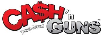 Cash 'n Guns logo